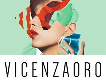 VICENZAORO Image and logo